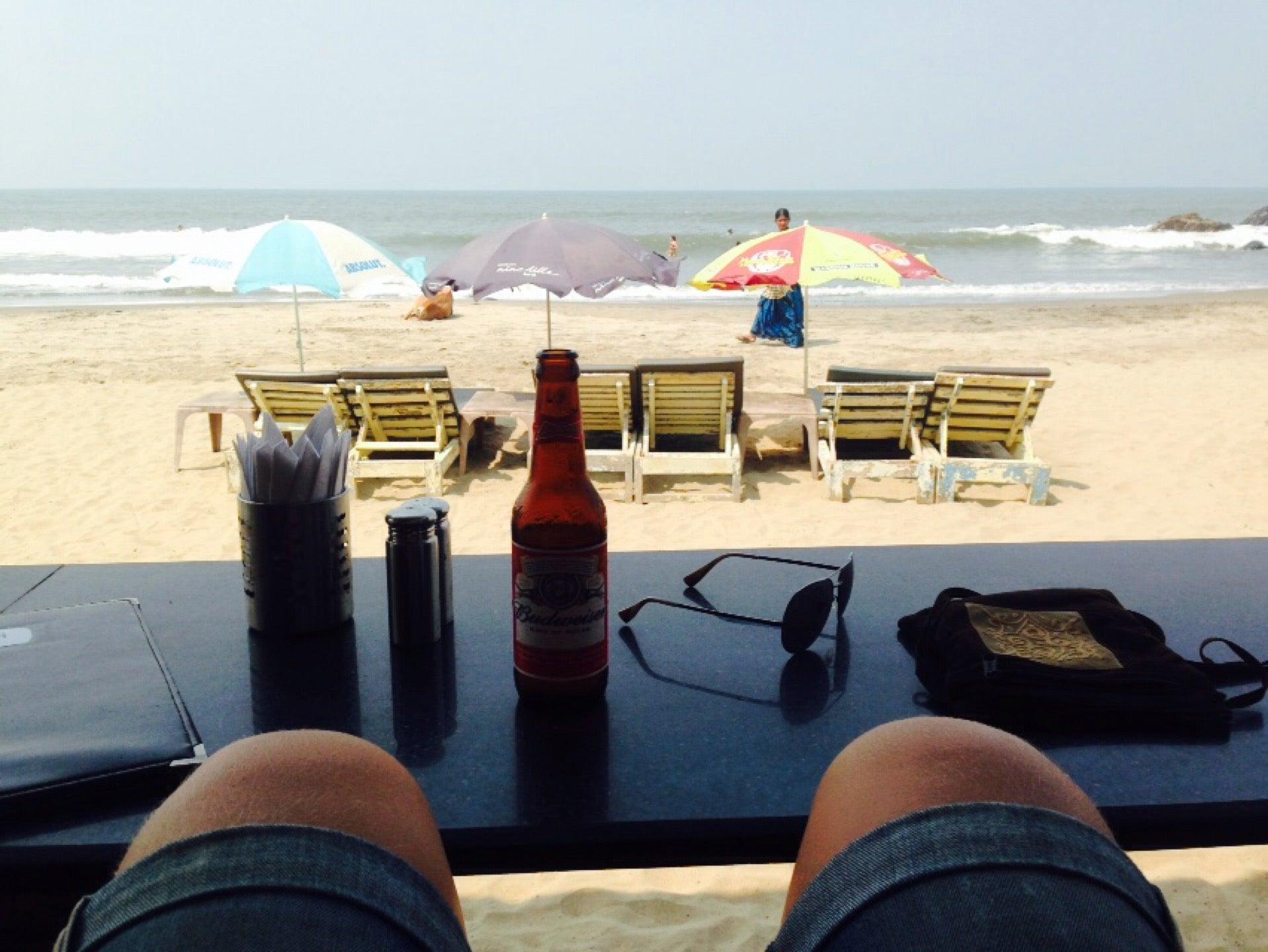 Kumar's Beach Shack