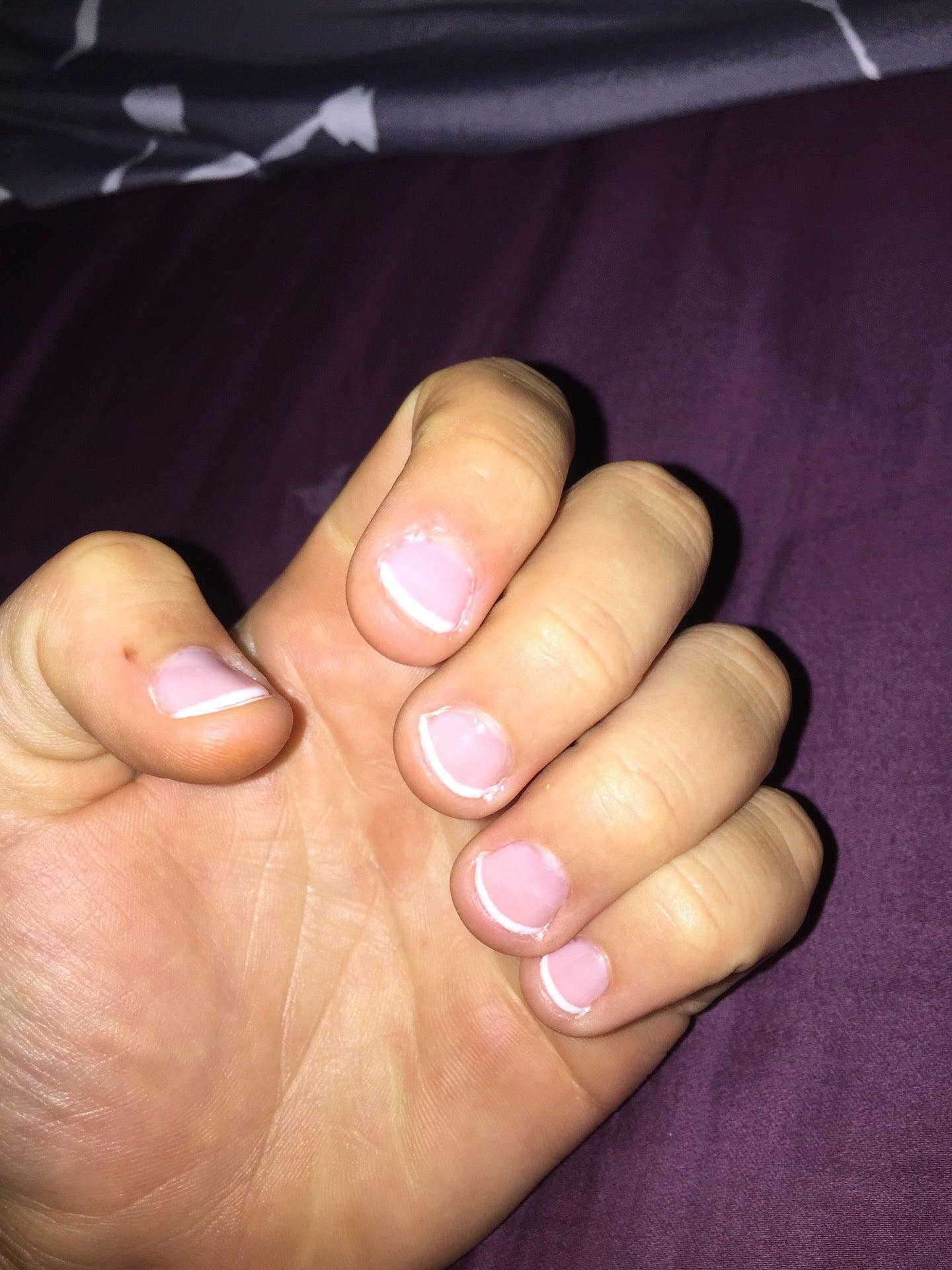 Tappan Nails,