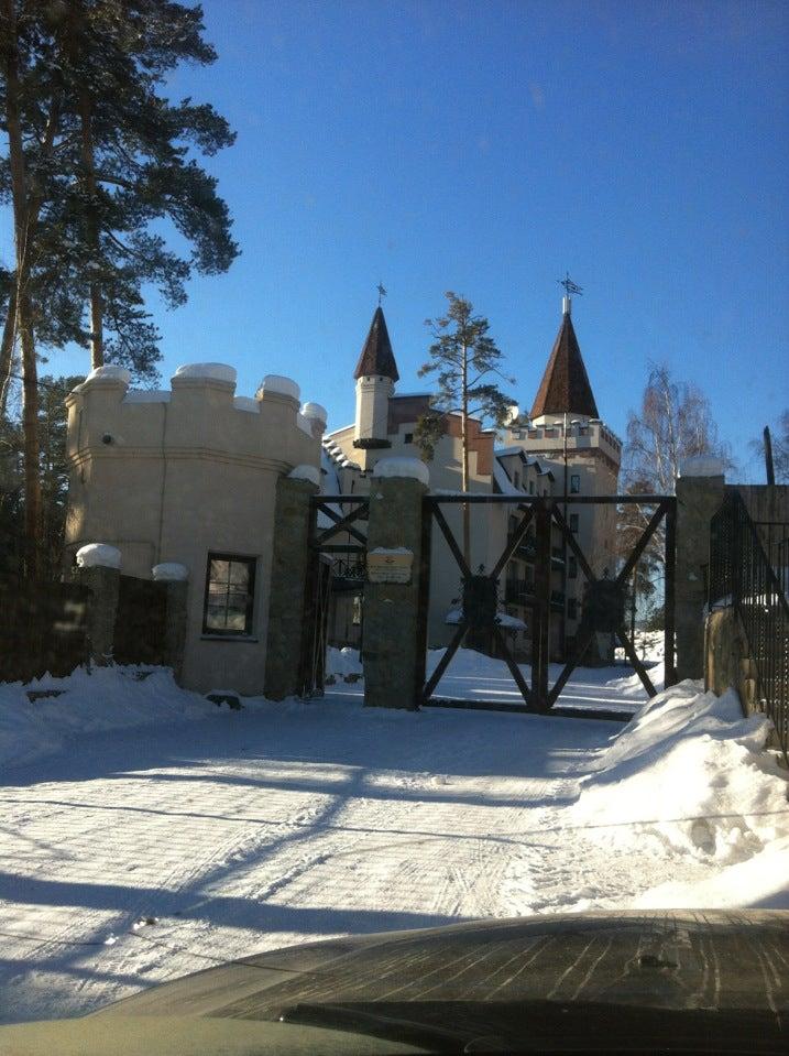SPA-отель Фонград фото 3