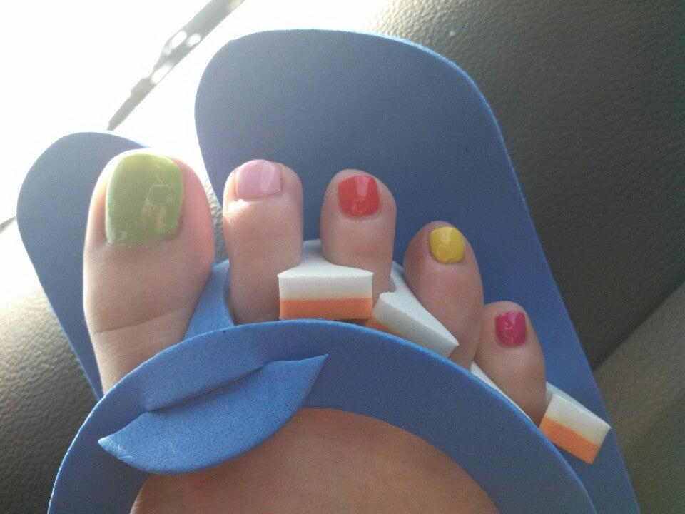 Bella Nails Spa,
