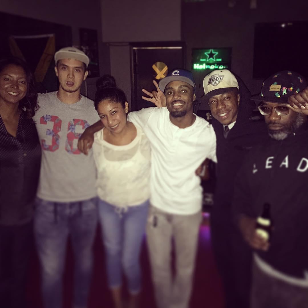 Mr Brown's Lounge,jamaican