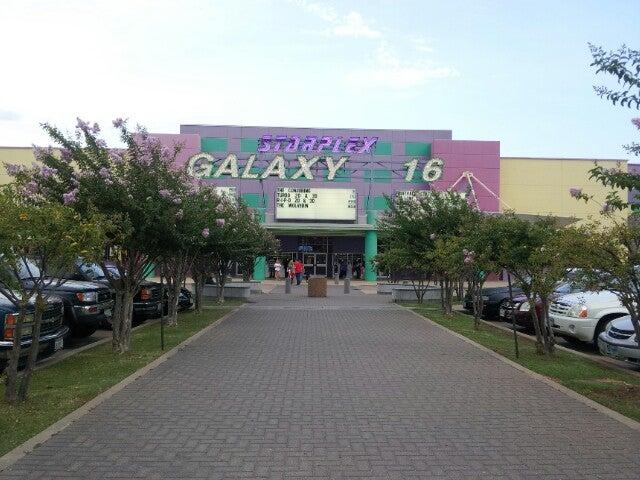 AMC Starplex Cinemas Galaxy 16