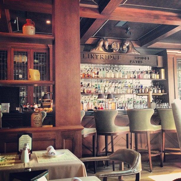 Flintridge Proper Restaurant and Bar