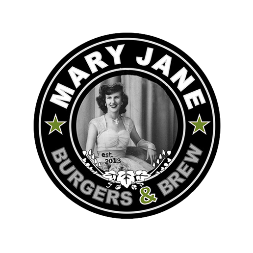 Mary Jane Burger & Brew,
