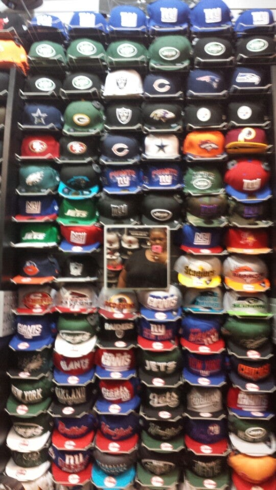 Lids,fitted caps