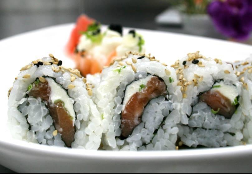I Sushi Cafe Inc,