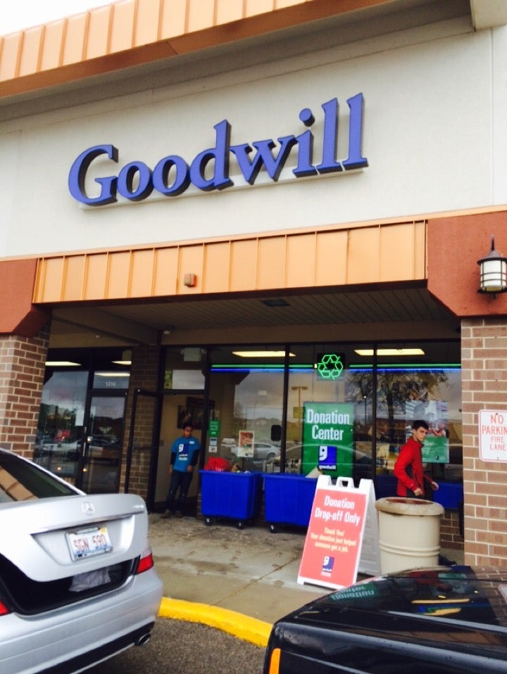 Goodwill Services,
