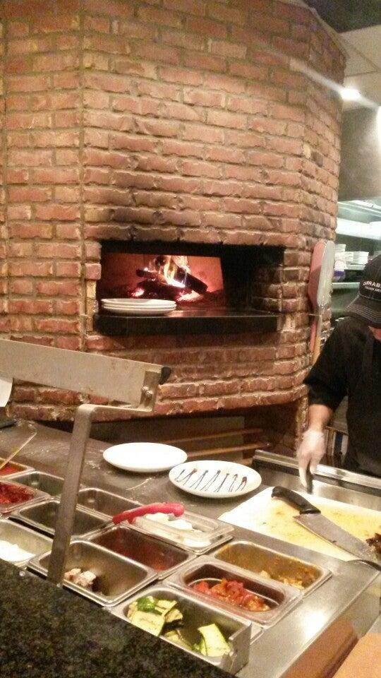 Carrabba's Italian Grill,italian food,wine,wood-fired grill