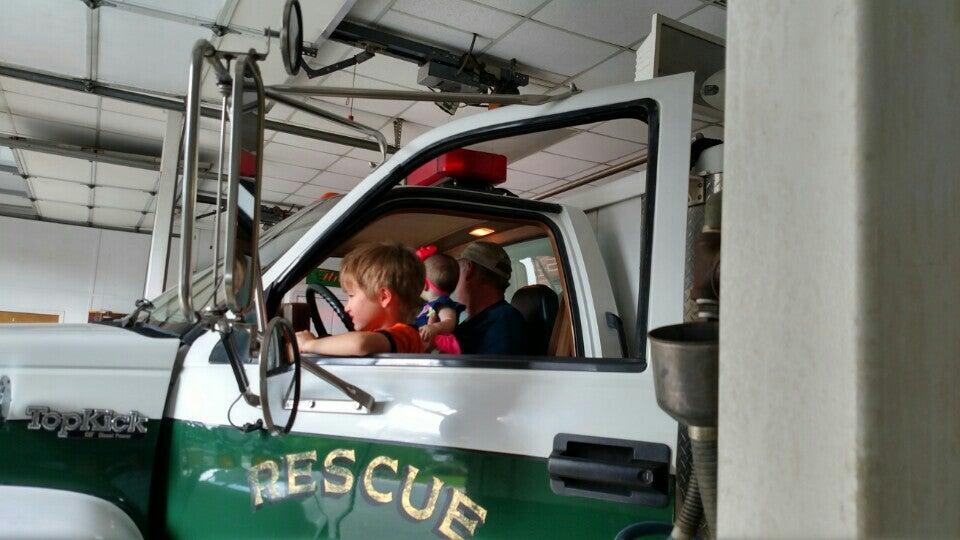 Alexander County Rescue Squad,