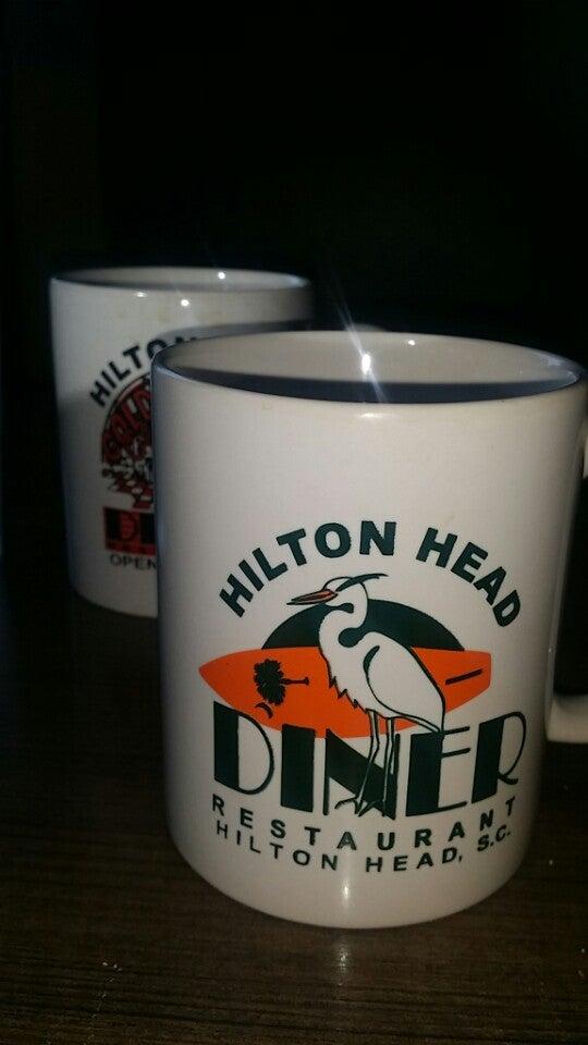 Hilton Head Diner Restaurant,