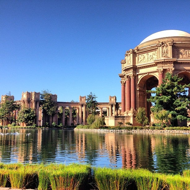 Palace Of Fine Arts Theatre San Francisco Tickets