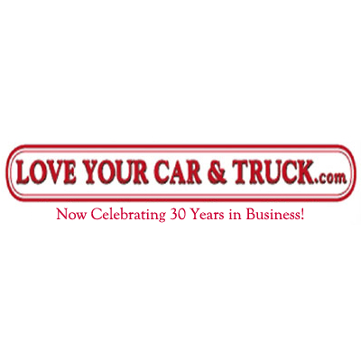 LOVE YOUR CAR AND TRUCK.COM,