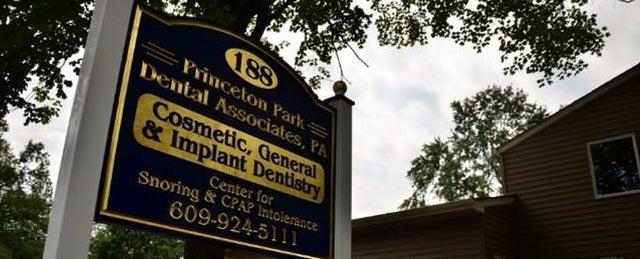 Princeton Park Dental Associates,