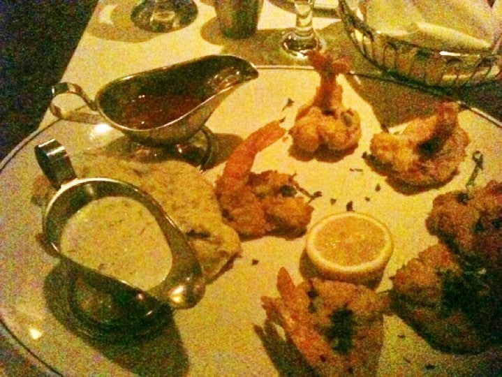 Truluck's Seafood, Steak & Crabhouse