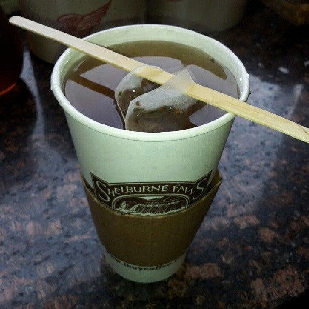 Shelburne Falls Coffee Roasters,