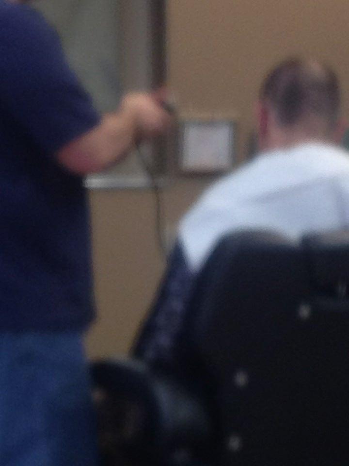 Giuseppe Hair Cutter,