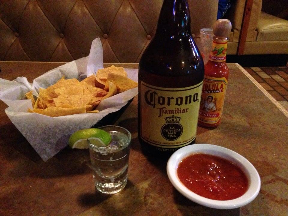 Monterrey Restaurant,