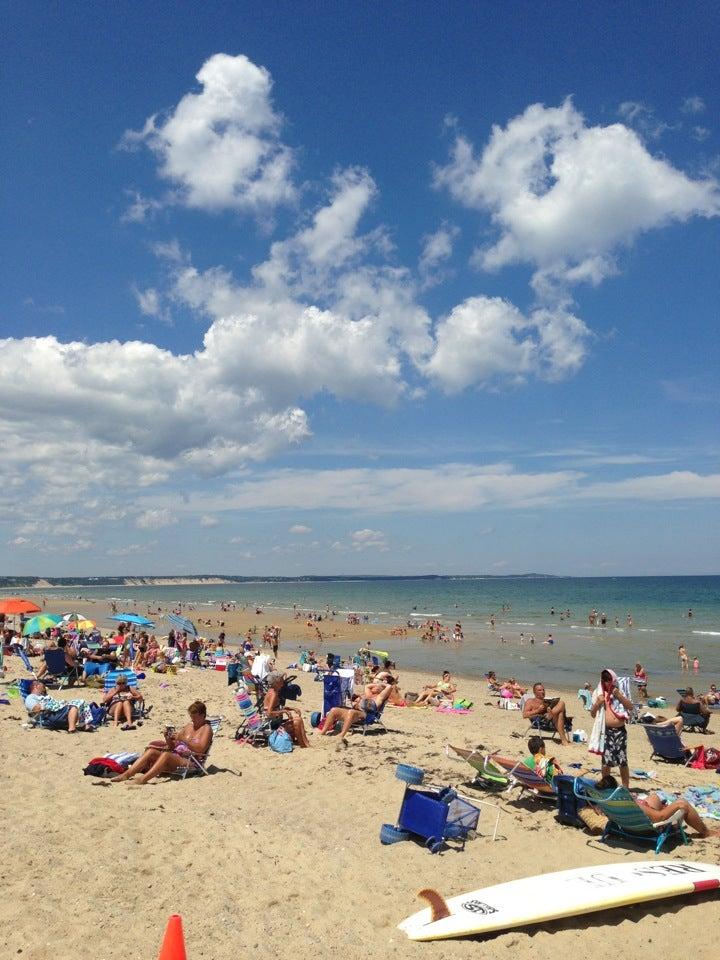 Horizons Beach