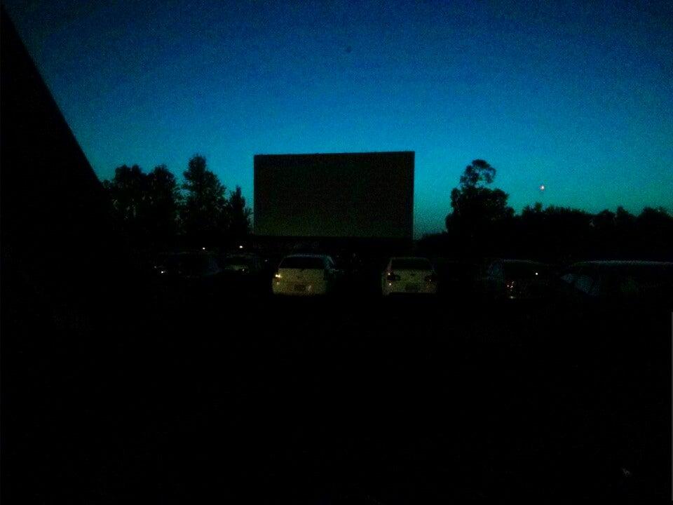 Santee Drive In Theater