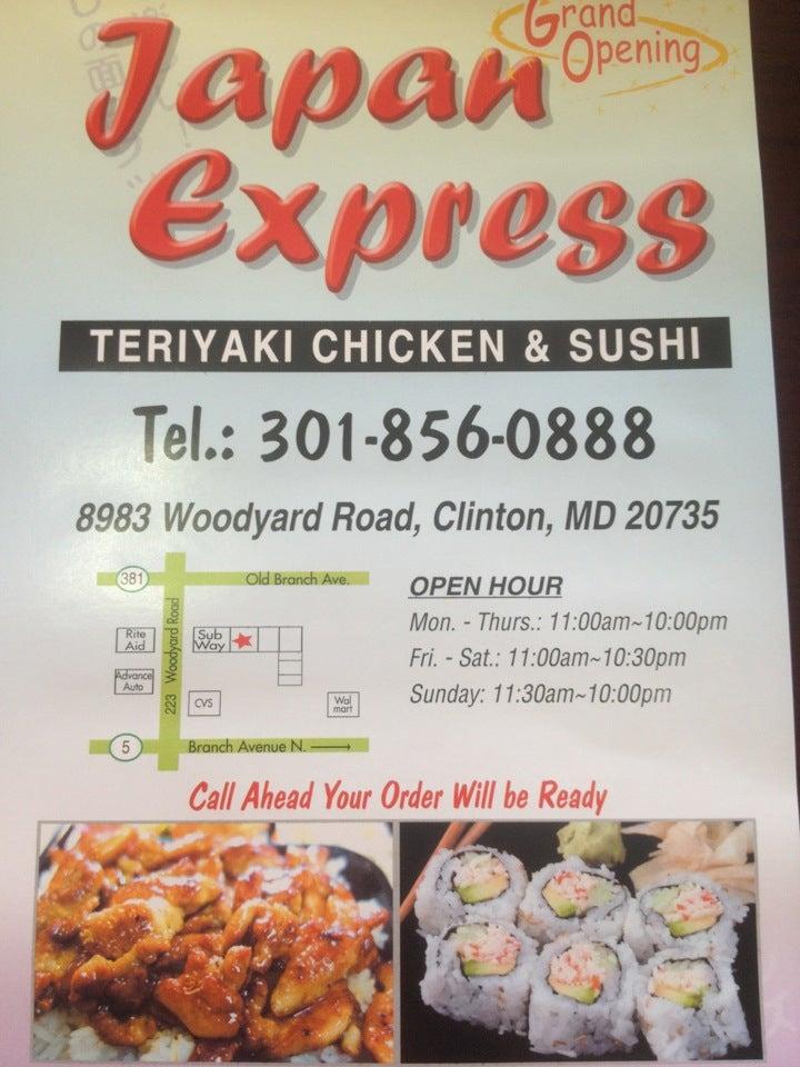 Japan Express,