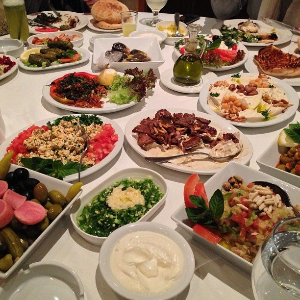 Fakhr Al Din | مطعم فخر الدين