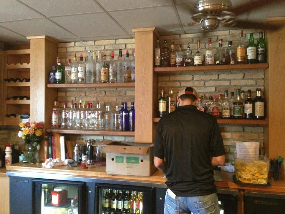 Jordan's Big Ten Pub