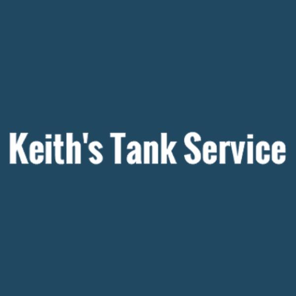 KEITH'S TANK SERVICE,