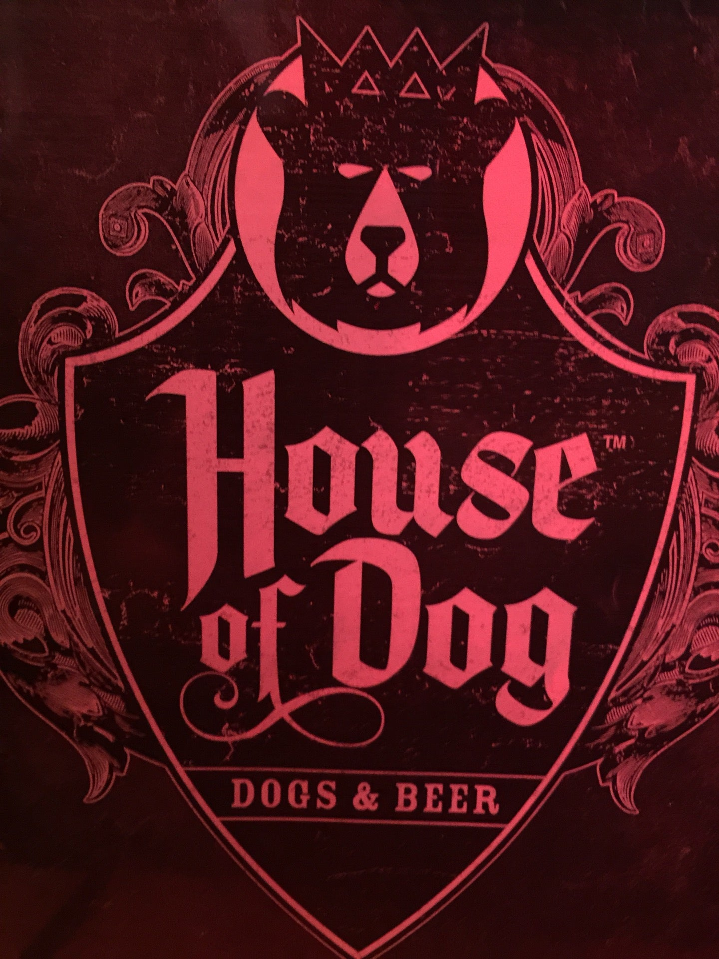 House of Dogs,