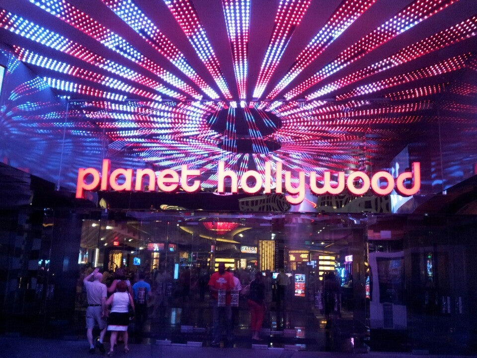 The Axis At Planet Hollywood Las Vegas Tickets Schedule
