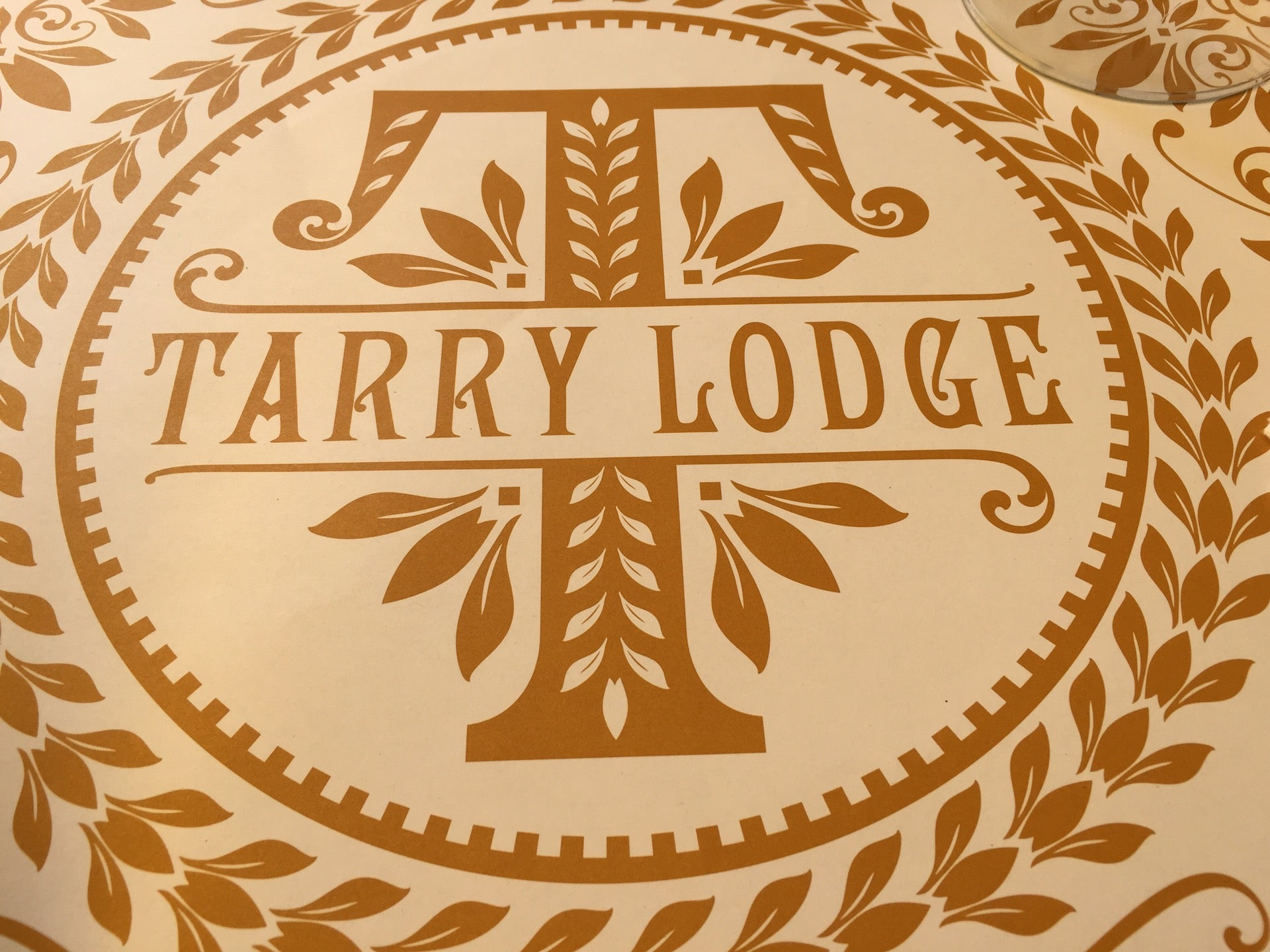 Tarry Lodge Pizza,