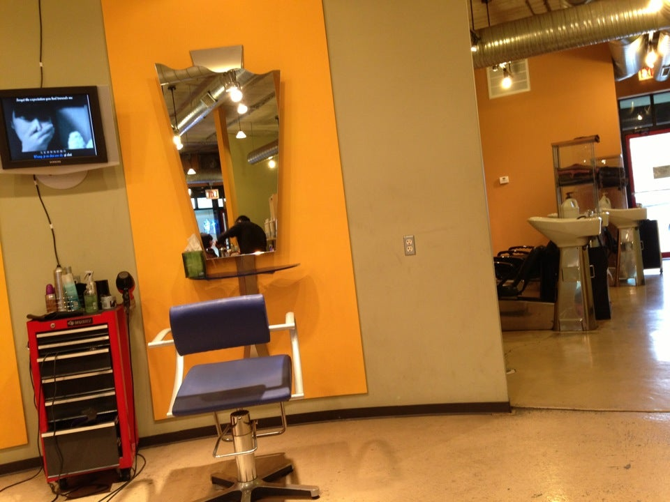 Urban Roots Salon,salon