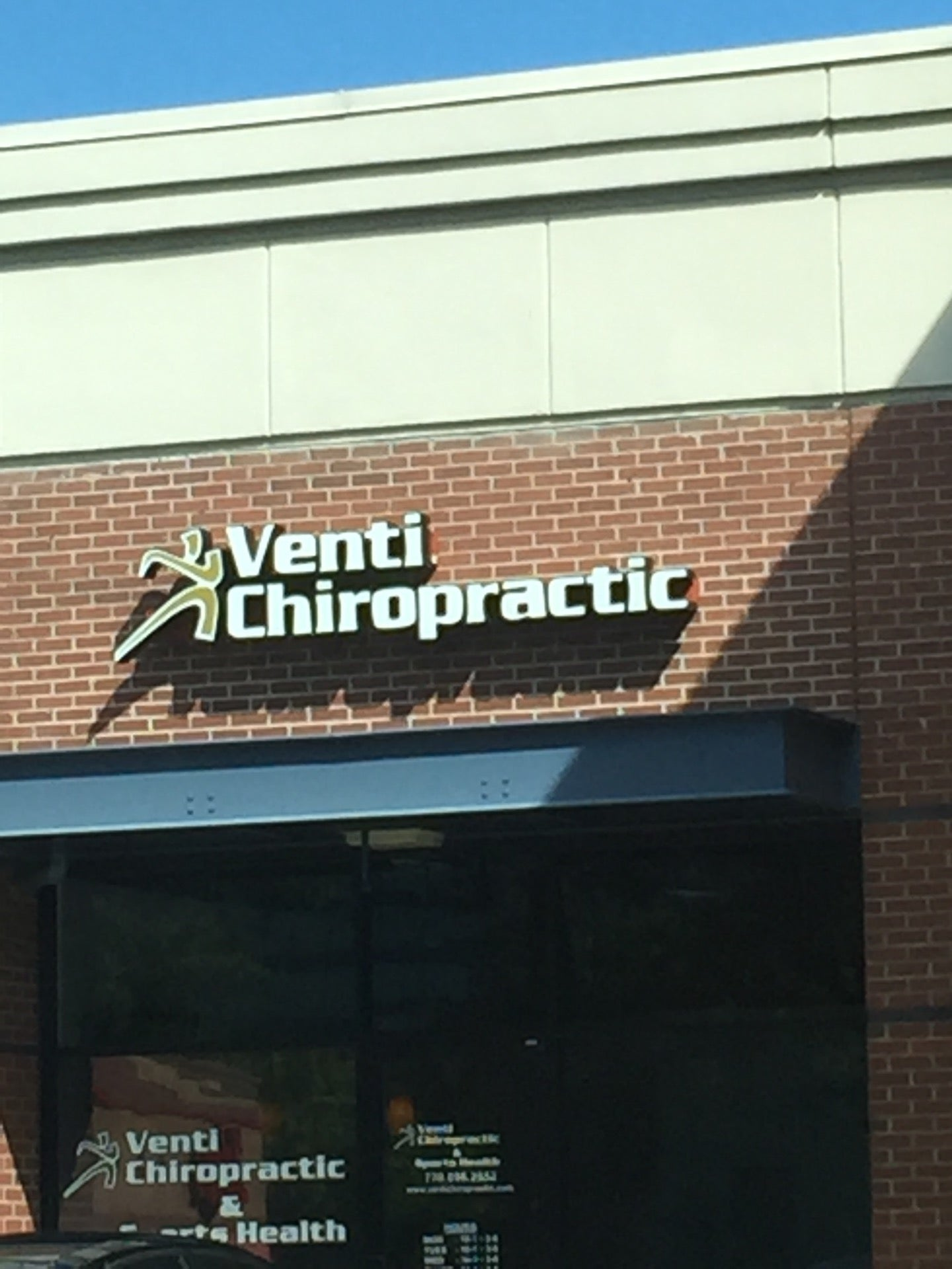 Venti Chiropractic,