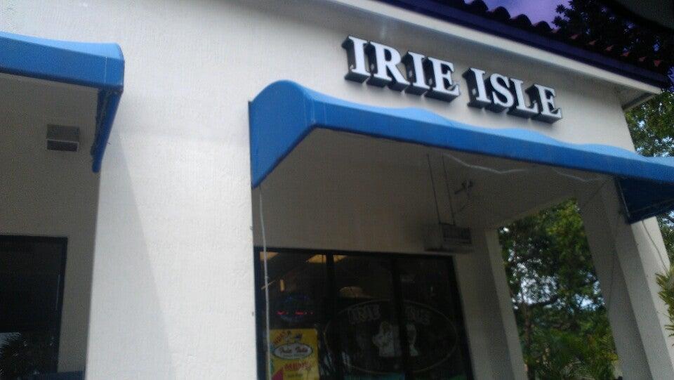 Irie Isle Jamaican Restaurant,caribbean restaurant
