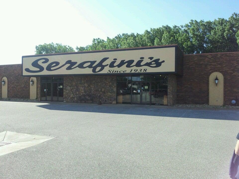 Serafini's Restaurant,