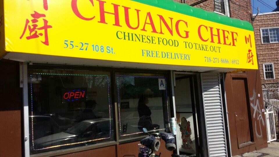 Chaung Chef,