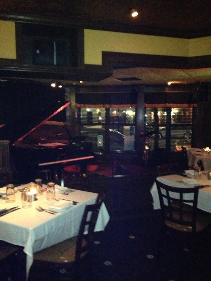Miller's Pete Seafood & Prime Steak,beer,jazz,jazz club,pool table,steak,wine
