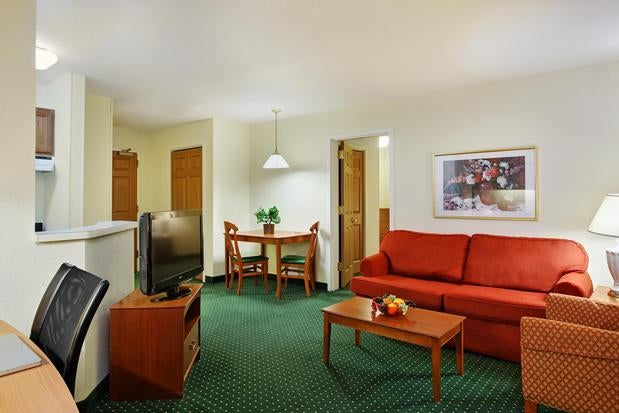 TownePlace Suites Greenville Haywood Mall,