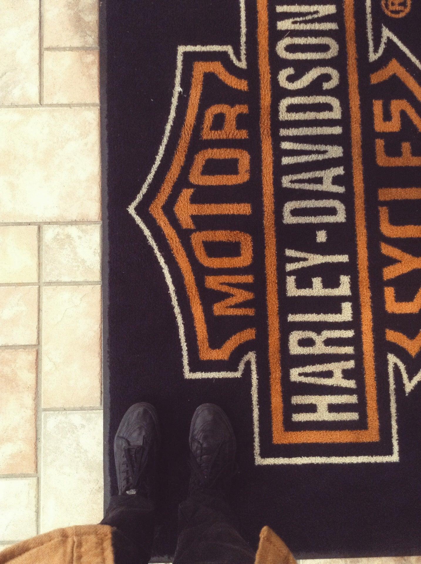Harley-Davidson,harley davidson