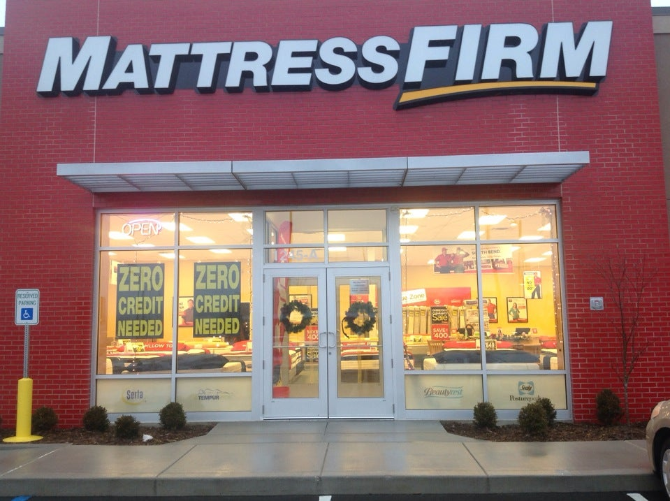 Mattress Firm,