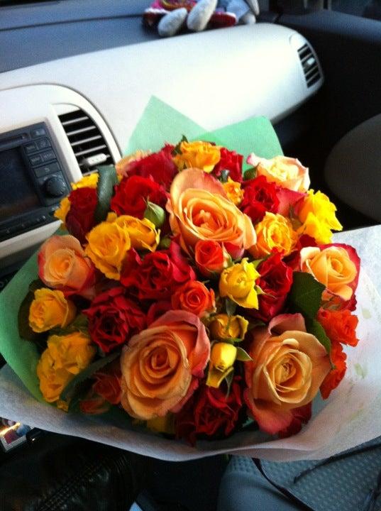 Во имя розы доставка цветов москва