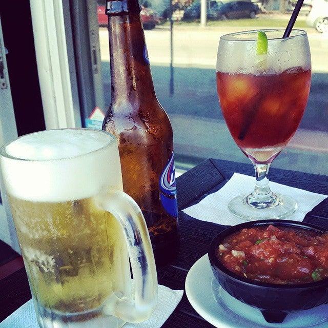 El Rancho Grande Mexican Restaurant,mexican