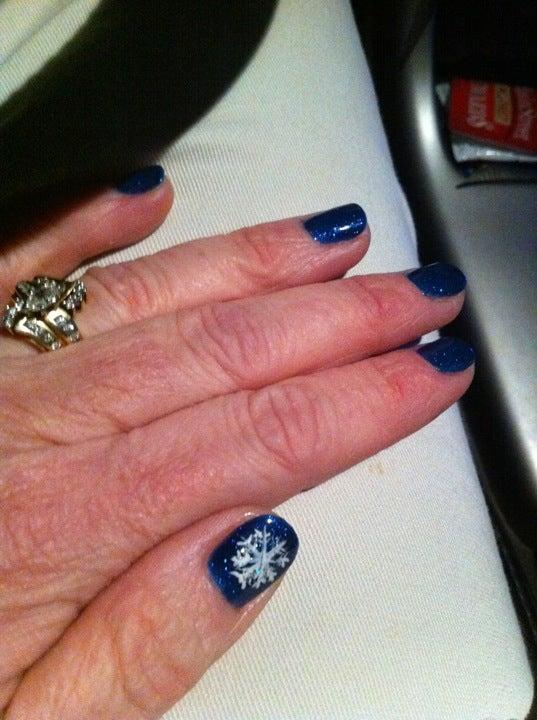 Modern Nails,