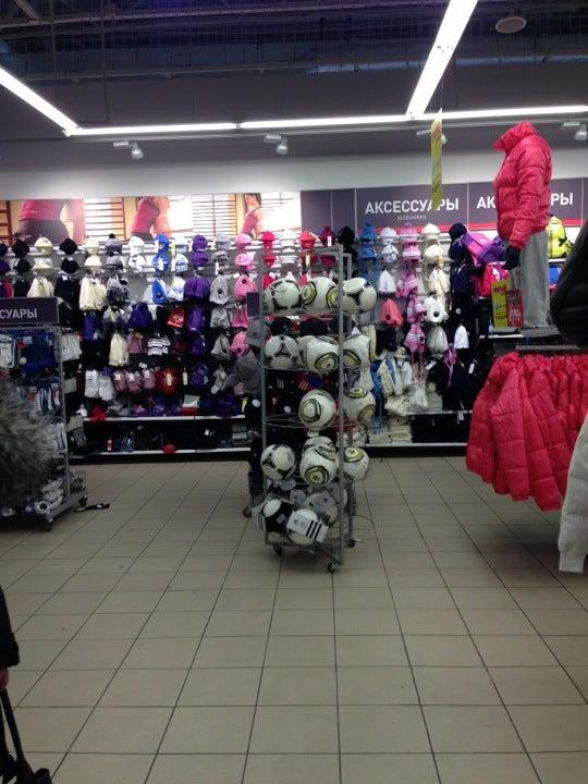 0260394905dd Adidas на име Дзержинского, отзывы о спортивных магазинах Краснодара ...
