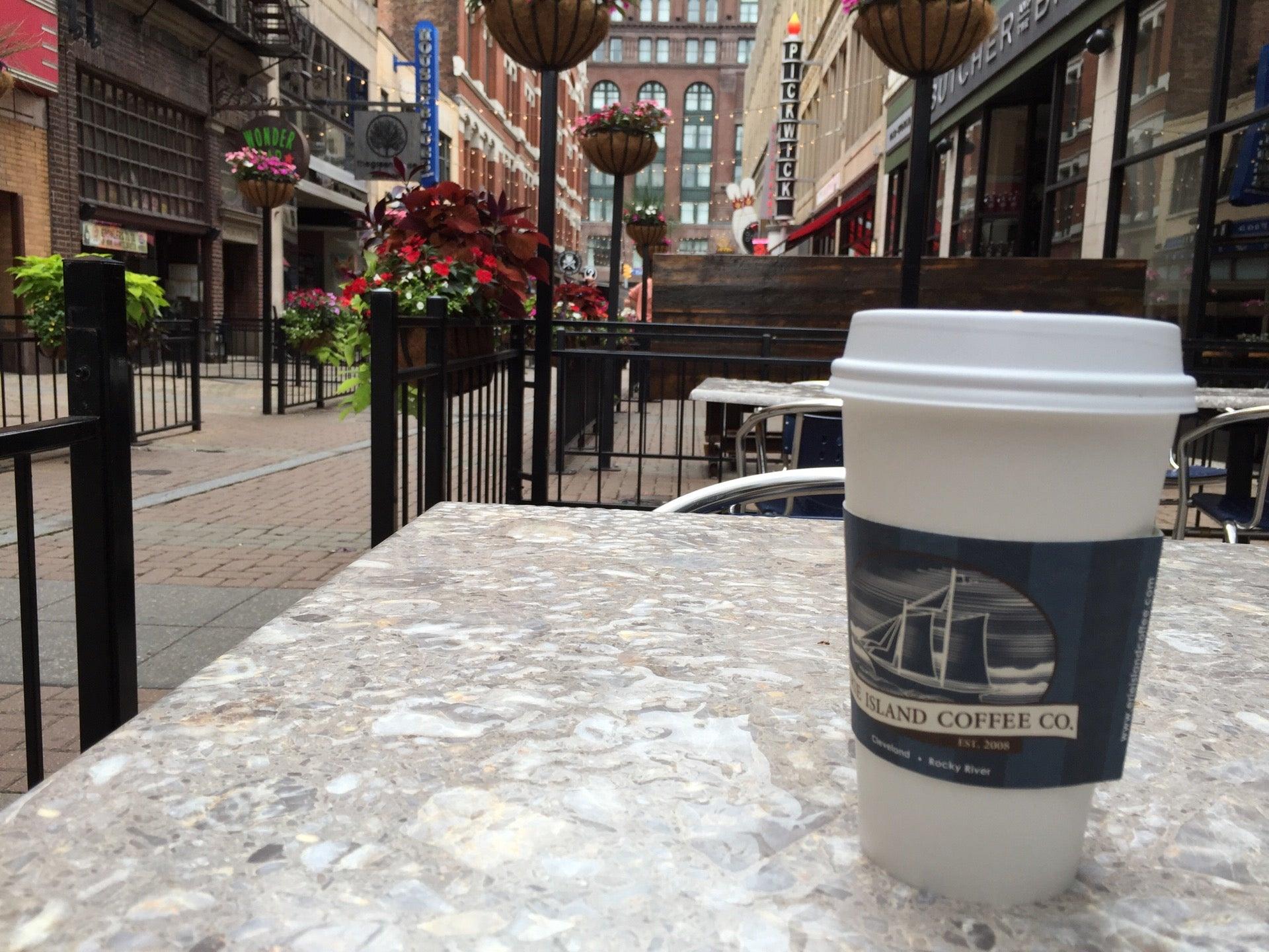 Erie Island Coffee Ii,coffee