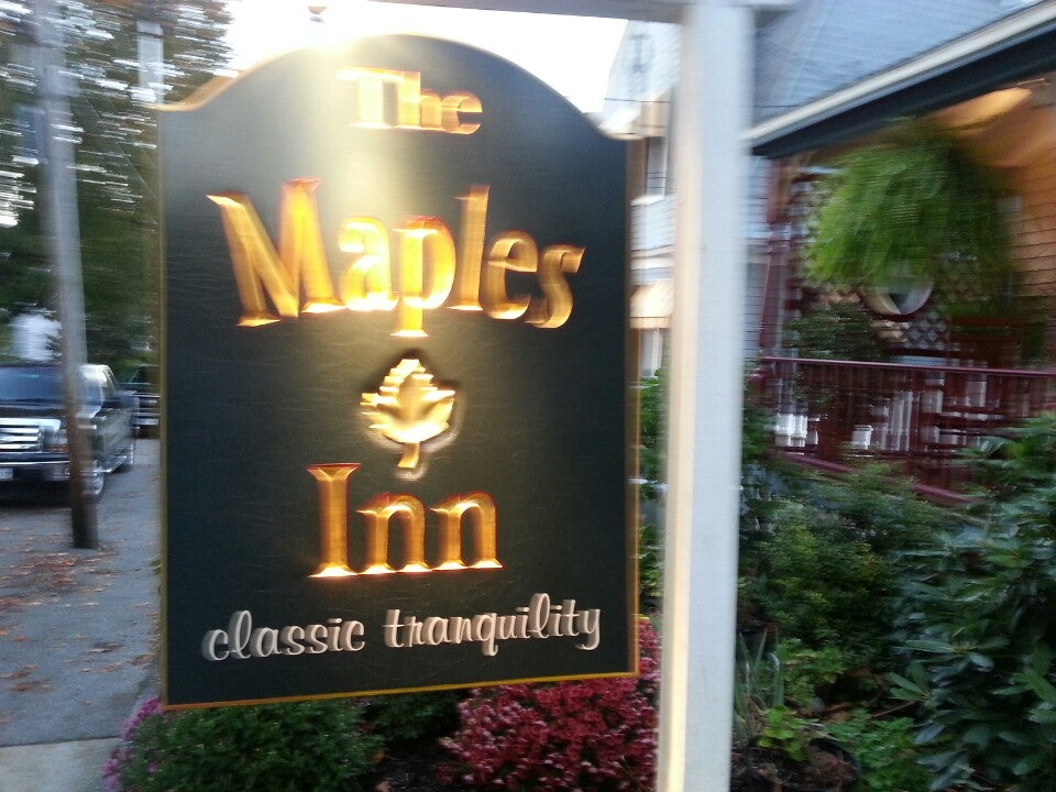 The Maples Inn,