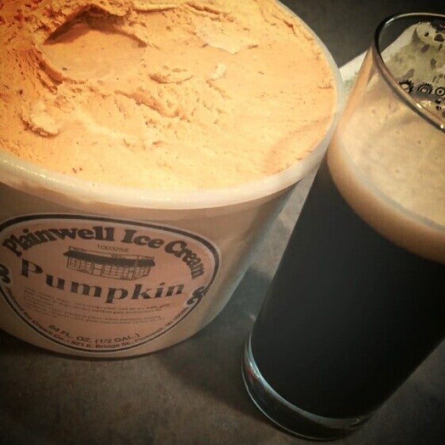 Plainwell Ice Cream Company,