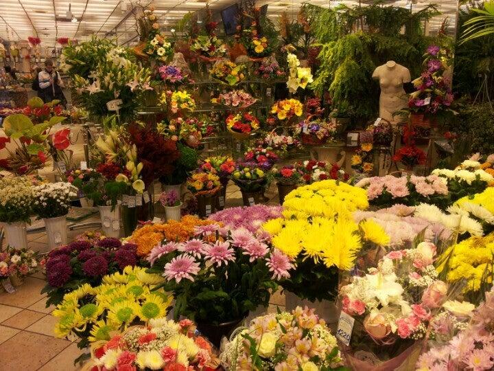 Букет, фантазия цветы опт