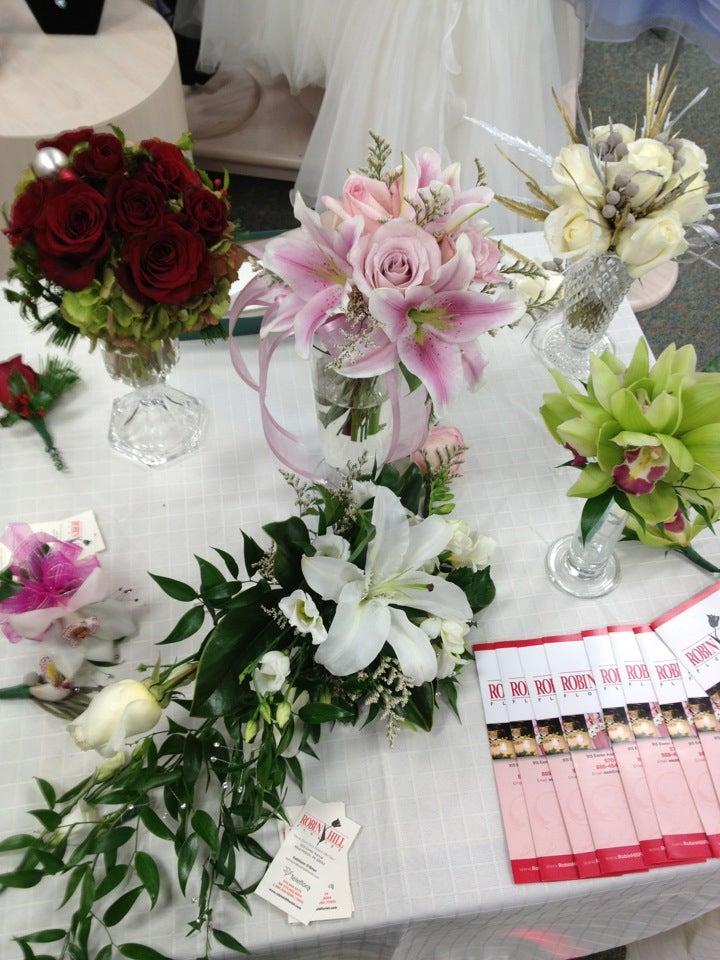 Robin Hill Florist,flowers, wedding flowers, floral arrangements, gifts