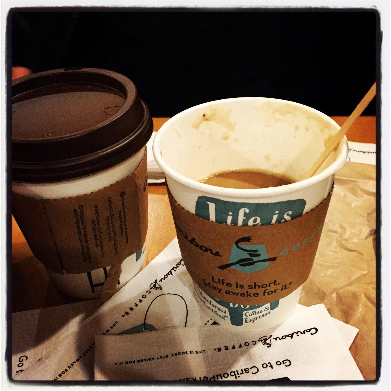 CARIBOU COFFEE,coffee