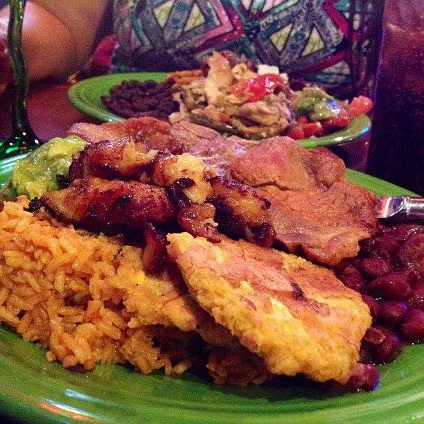 El Coqui Puerto Rican